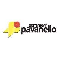 SERRAMENTI PAVANELLO logo