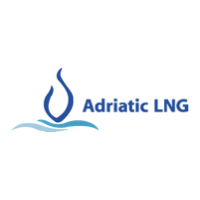 ADRIATIC LNG logo