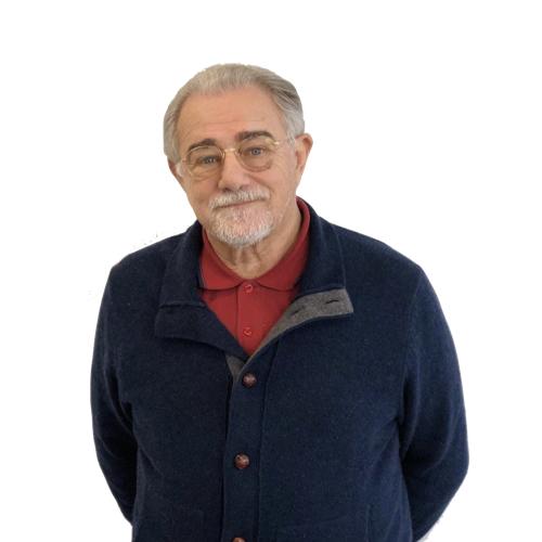 FEDERICO SACCARDIN